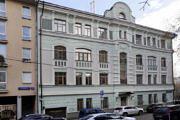 Клубный дом в Подсосенском переулке, 5а | Пентхаусы Москвы