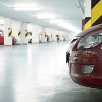 Подземный/наземный паркинг: расставляем приоритеты