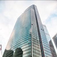 МФК «Евразия» — башня «Стальная Вершина»