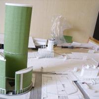 Двадцатилетняя история «Москва-Сити»