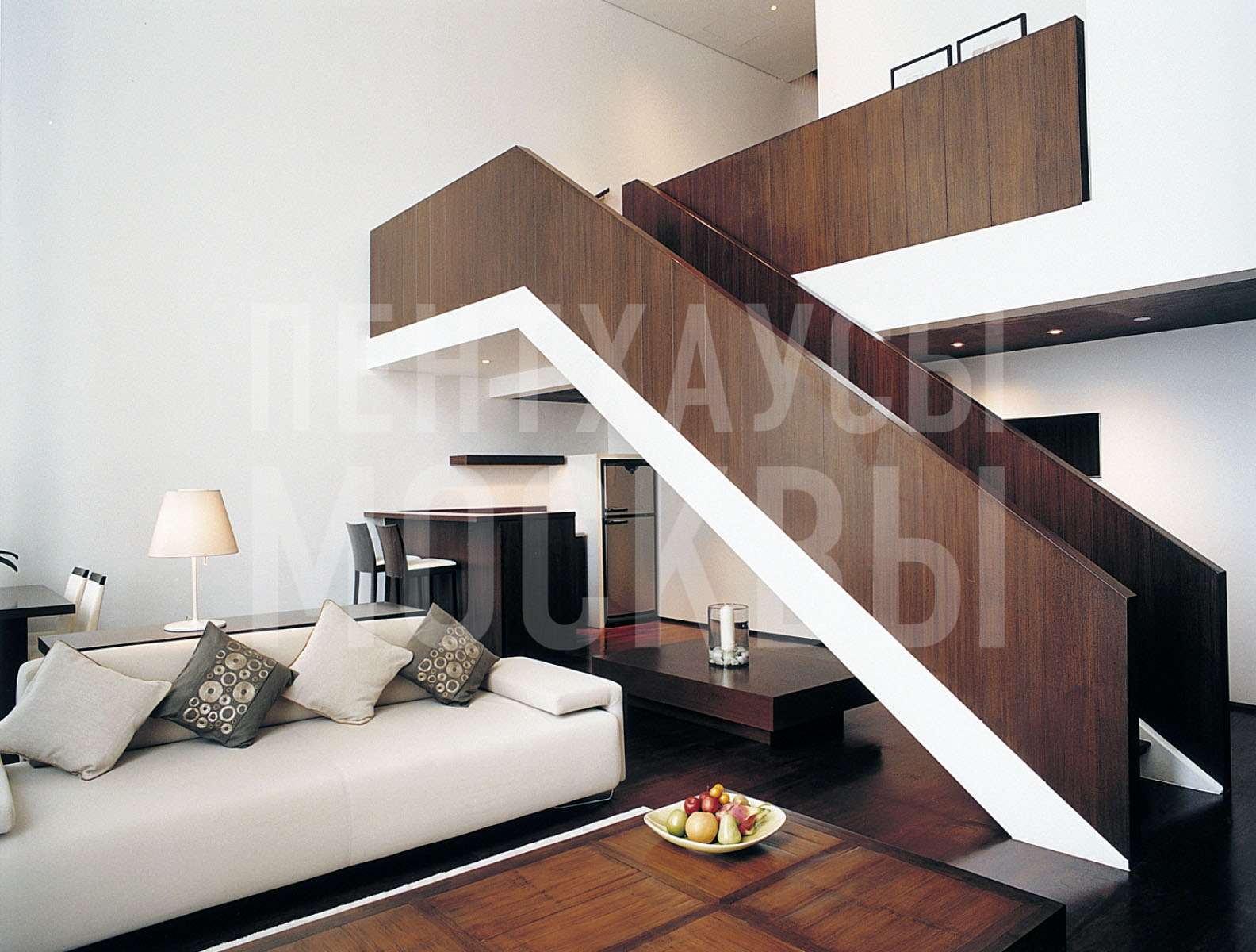 20 фотографий дизайнерских лестниц, идеи для оформления многоуровневых квартир