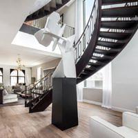 Многоуровневые квартиры (пентхаусы): почему их выбирают?