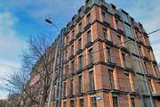 Берзарина 12 — жилой комплекс на улице Берзарина, 12 | Пентхаусы Москвы