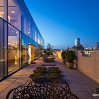 Пентхаус на вершине башни Sky Lofts в Нью-Йорке, 700 кв.м. за 48 млн $