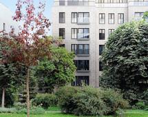 Элитный жилой квартал по адресу Большая Полянка, 44 | Пентхаусы Москвы