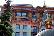ЖК «Помпейский дом» — Филипповский переулок, 13с2
