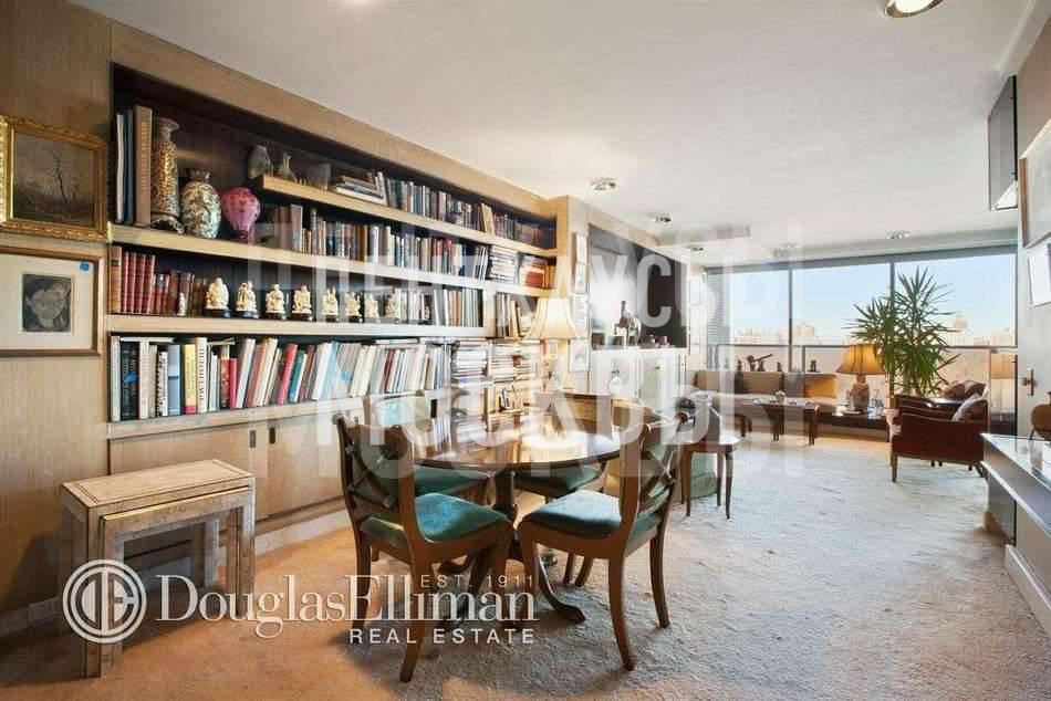 Пол Маккартни приобрел 20-комнатный пентхаус на Манхэттене (ФОТО)