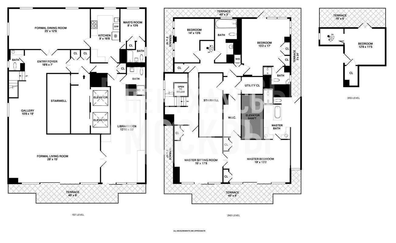 Пол Маккартни приобрел 20-комнатный пентхаус на Манхэттене