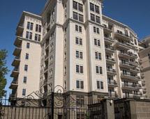 ЖК Андреевский в Хамовниках — 2-я Фрунзенская улица, 8 | Пентхаусы Москвы