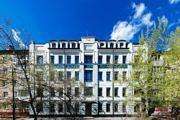 ЖК Дом на Добрынинском — 1-й Добрынинский переулок, 8 | The Pleasant House