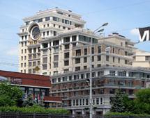 ЖК Коперник — улица Большая Якиманка, 22к3 | Пентхаусы Москвы