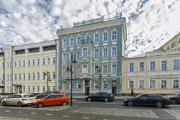 Клубный дом на Пятницкой улице, 57с2 (Замоскворечье) | Пентхаусы Москвы