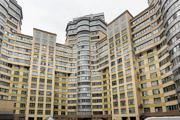 ЖК «Созвездие Капитал 2» — улица Шаболовка, 10к1