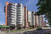 ЖК «Архитектора Власова, 18» — улица Архитектора Власова, 18