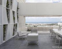 Пентхаус в Тель-Авиве от дизайн-студии Pitsou Кеdem