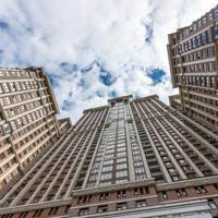 Высотки и небоскребы: плюсы и минусы — квартиры и пентхаусы в высотках и небоскребах Москвы