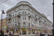 """ЖК """"Мясницкая, 22"""" - Мясницкая улица, 22"""