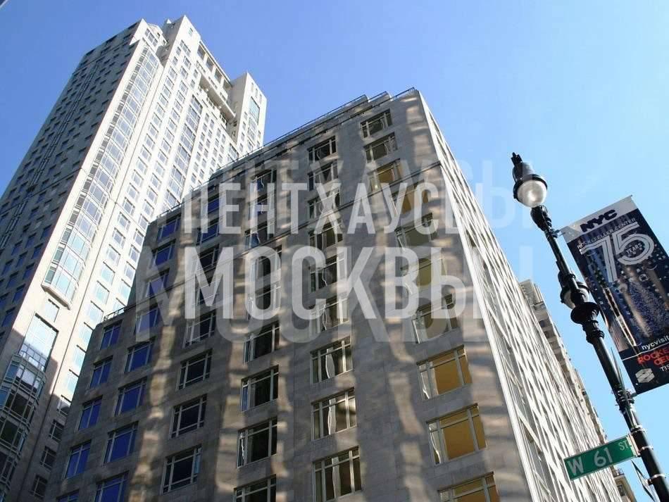 Миллиардер Дмитрий Рыболовлев продает пентхаус на Манхэттене