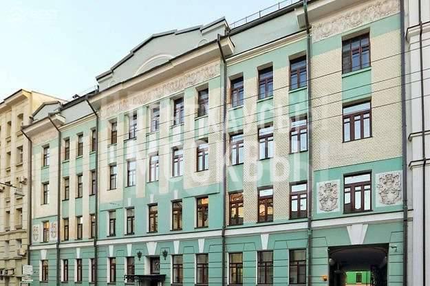 Кровля для всех: московские ЖК с общественными террасами