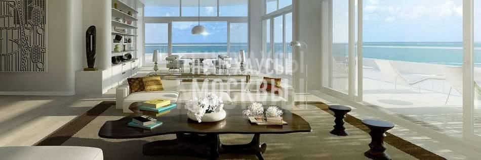 Самый дорогой пентхаус Майами продан за 60 млн $