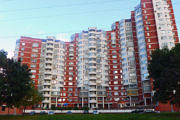 ЖК «Архитектора Власова, 20» — улица Архитектора Власова, 20