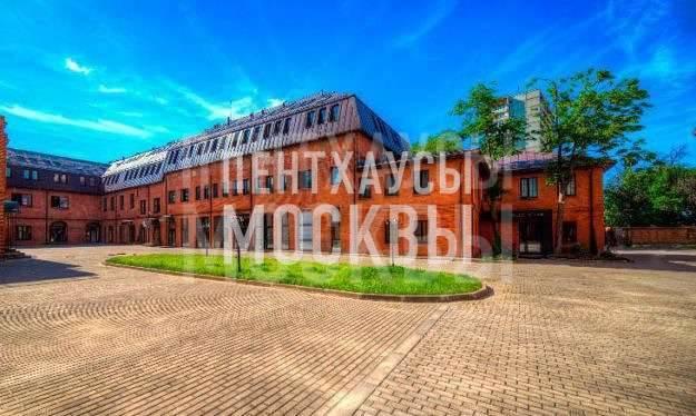 15 новостроек с мансардами в Москве