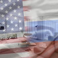 Пентхаус российский и американский: сходства и различия