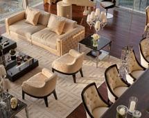 Самый дорогой пентхаус Москва-Сити был продан за 10,5 млн $