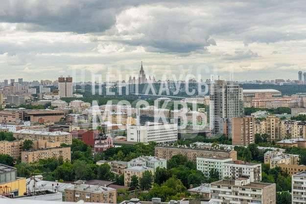 ЖК «Sky House» — улица Мытная, 40-44