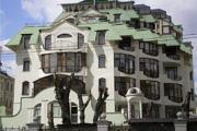 ЖК «Сеченовский, 2» — Сеченовский переулок, 2