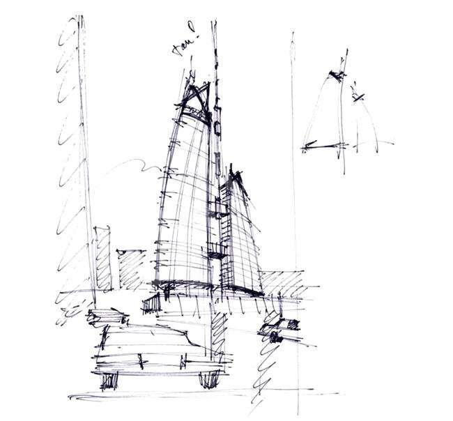 Башня Федерация: как устроена главная башня страны