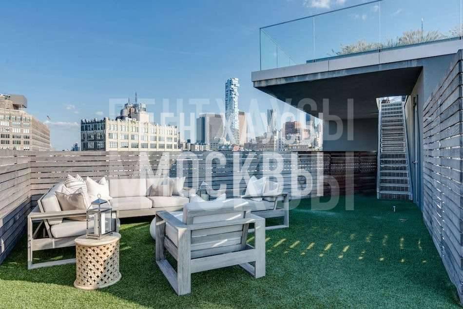 Устройте отпуск в пентхаусе Ким Кардашьян и Канье Уэста на Манхэттене!